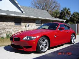 Coupe Series 2006 bmw z4 m roadster for sale : SOLD] 2007 BMW Z4 M Coupe - low miles - new condition - LotusTalk ...