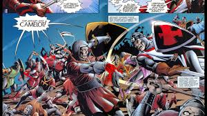 batman dark knight of the round table v1998 002 comics