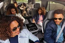 2018 lincoln holiday.  2018 a family including the family dog are shown comfortably seated in all  rows of for 2018 lincoln holiday