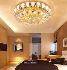 ceiling light glass diffuser replacement dome fixture removal shades style luxury crystal lamp led hall round the living lighting astounding