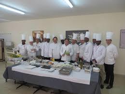Servair Stimule La Créativité De Ses Chefs De Centres Africains
