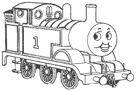 Small Picture Thomas Amp Friends On Thomas And Friends Coloring Pages 8053