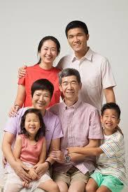 Family Photography Singapore Family Portrait Studio