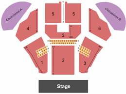 Blue Hills Bank Pavilion Seating Chart 2 Tickets Miguel 8 23 18 Blue Hills Bank Pavilion Boston Ma
