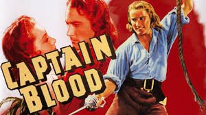Bildresultat för captain blood 1935 full movie