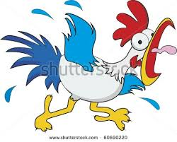 Image result for chicken cartoon shutterstock