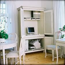 home office in a cupboard. Cabinet Home Office Design In A Cupboard