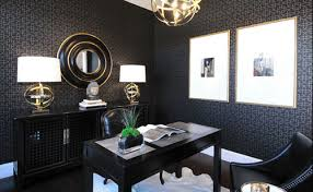 paint for office. those walls definitely aren\u0027t painted (i\u0027m certain it\u0027s a wallpaper \u2013 not paint/stencil), but the black, paint for office e