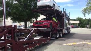 2018 acura commercial. plain acura 2018 acura tlx aspec being delivered intended acura commercial