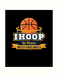 Basketball Team Quotes Extraordinary IHoop Basketball Shirt Basketball Coach Gift Basketball Team