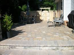backyard patio bbq patio
