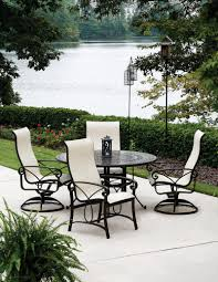 Casual Furniture World Mesmerizing Patio Furniture Winston Salem