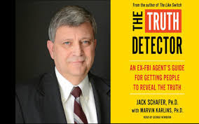 TLP 368 - The Truth Detector: Dr. Jack Schafer - leadquarters