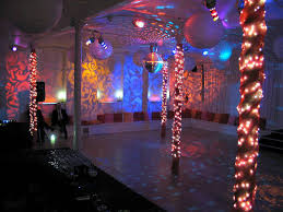 Best Christmas party venues in west London. The Amadeus Centre