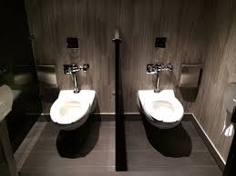 church bathroom designs. A Two-seater In The Same Stall. Because Women Like To Go Church Bathroom Designs
