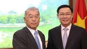 Executive Vice President Job Description – Tag – Vietnam Colors