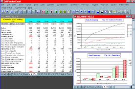Free Excel Business Plan Template Under Fontanacountryinn Com