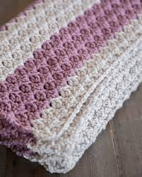 Chunky Yarn Crochet Patterns