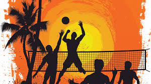 Volleyball Wallpapers - Wallpaperboat
