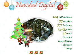 http://www.navidaddigital.com/villancicos/