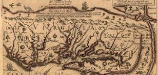 17th Century Barretts of Virginia – Barrett Family History