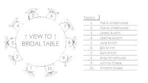 wedding table seating plan template office picture reception chart round plate free board images of people