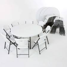 lifetime 60 round table new lifetime bo 4 5 round table and 32 18 5