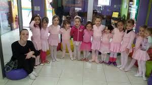 Nossas bailarinas da Escola... - Veronica Scherer Ballet | Facebook