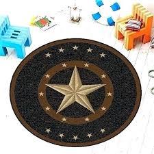 texas star rug star rugs star rug furnish my place western star rustic cowboy decor area texas star rug