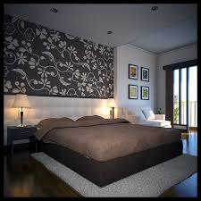 Design Patterns For Bedroom Interiors Bedrooms Bedroom Feature Wallpaper  Ideas Modern Rooms Colorful Paint DesignsFor Girls