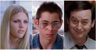 Freaks And Geeks Characters Sorted Into ...