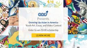 Growing Up Asian In America Student Art Essay Video