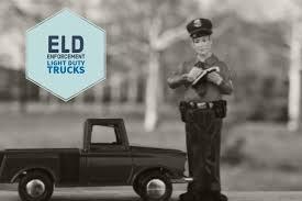 ELD for Light Duty Trucks vs. Heavy Duty Trucks | ELD Enforcement
