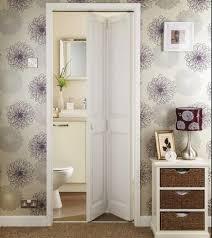 Doors   Door   Sliding bathroom doors, Small toilet room, Bathroom ...