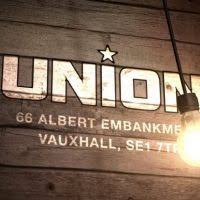 Union Club Vauxhall London