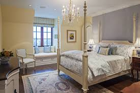 French Country Bedrooms Bedroom Traditional With Arch Doorway Area Rug.  Image By: Peter A Sellar   Architectural Photographer
