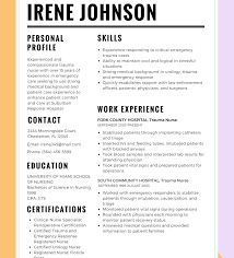 Resume Formatting Templates Beautiful Samples Software Engineers ...