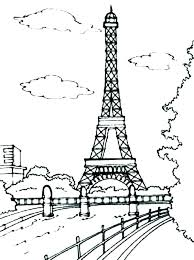 French Flag Coloring Pages Printable French Flag Coloring Pages