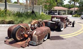 rat rod city all rat all the time