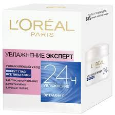 """L'Oreal Paris """"Увлажнение Эксперт"""" <b>Крем для области вокруг</b> глаз ..."""