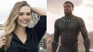 Elizabeth Olsen Deactivates Instagram After Getting Trolled For Not Posting  About Chadwick Boseman? - video Dailymotion