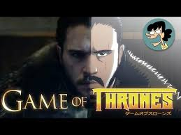 '<b>Game of Thrones</b>' <b>Anime</b> Intro Improves Upon the Show in a Huge ...