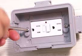 installing an outdoor electrical outlet at the home depot Home Wiring Receptacle wire install outside outlet add outdoor outlet mobile home receptacle wiring diagram