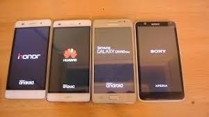 huawei p8 lite vs iphone 6. samsung galaxy grand prime vs sony xperia e4 huawei honor 4c p8 lite - which is faster? lite iphone 6
