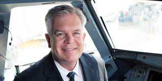 United Airlines Names Bryan Quigley Senior Vice President - Flight ...
