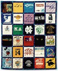 T-Shirt Quilts and More Quilt Patterns for Guys - Keepsake Quilting & t shirt quilts Adamdwight.com