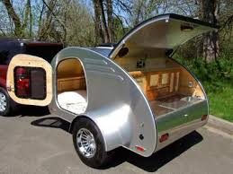 Diy travel trailer Homemade Diy Teardrop And Compact Trailers Make Magazine Diy Teardrop And Compact Trailers Build Green Rv