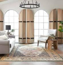details about loloi area rug joanna gaines evie magnolia home persian turkish medallion carpet