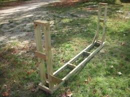 firewood storage rack.  Storage Use These Free Firewood Rack Plans To Build Your Own Storage Rack  A Step By Guide Containing Pictures For Easy Assembly In Firewood Storage Rack K