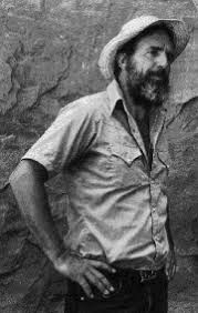 letter to edward abbey from earth a review high country news ed abbey in 1984